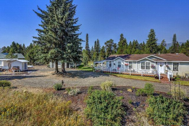 223 Angus Lane, Donnelly, ID 83615 (MLS #526683) :: Juniper Realty Group