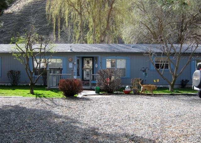 127 Heath Drive, Riggins, ID 83549 (MLS #526713) :: Juniper Realty Group