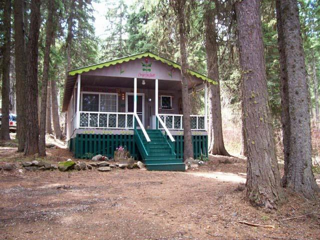 669 West Mountain Road, Cascade, ID 83611 (MLS #526895) :: Juniper Realty Group