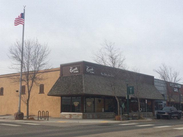 101 N Main Street, Cascade, ID 83611 (MLS #526931) :: Juniper Realty Group