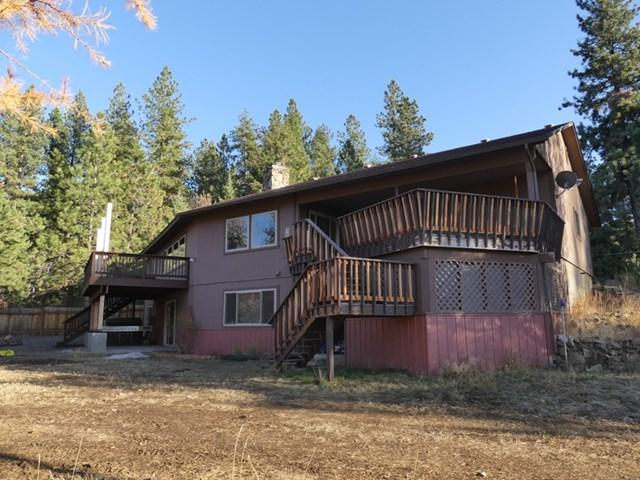790 Sheila Lane, McCall, ID 83638 (MLS #527118) :: Juniper Realty Group