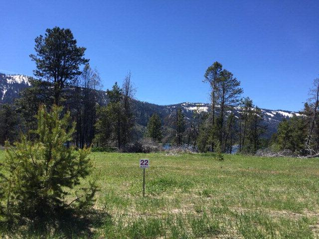 13136 Hawks Bay Road, Donnelly, ID 83615 (MLS #527316) :: Juniper Realty Group