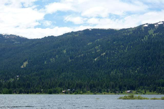 248 Angus Lane, Donnelly, ID 83615 (MLS #527327) :: Juniper Realty Group