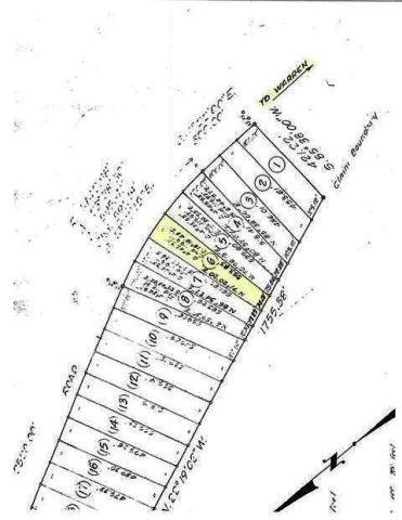 6 Warren Wagon Road, Secesh, ID 83615 (MLS #527407) :: Juniper Realty Group
