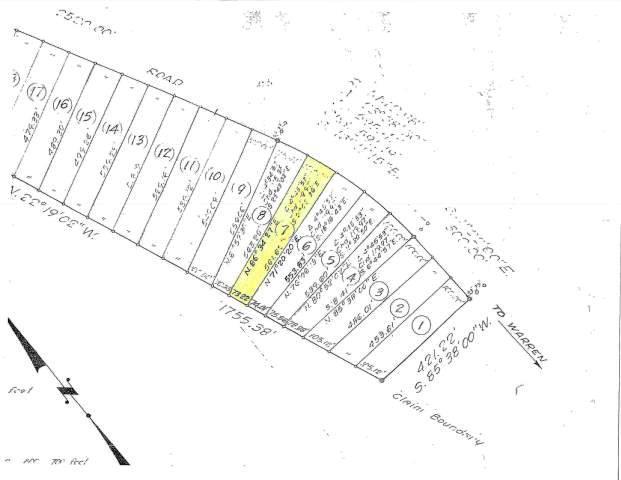 7 Warren Wagon Road, Secesh, ID 83638 (MLS #527409) :: Juniper Realty Group