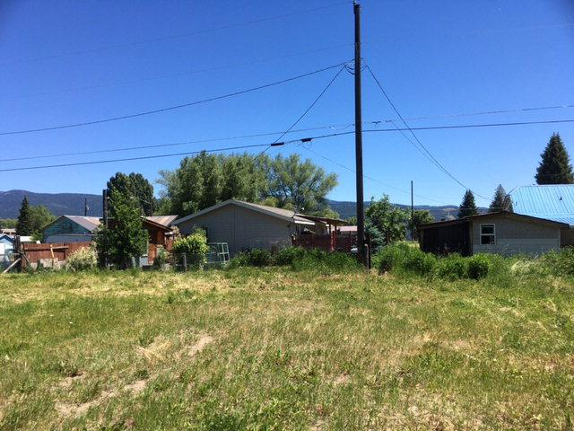 Lot 2 Commercial Avenue, New Meadows, ID 83654 (MLS #527451) :: Juniper Realty Group