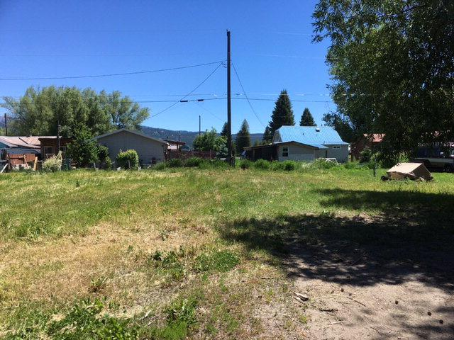 Lot 3 Commercial Avenue, New Meadows, ID 83654 (MLS #527452) :: Juniper Realty Group