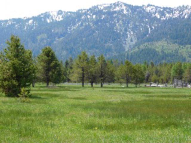 1807 Schultz Road, Donnelly, ID 83615 (MLS #527591) :: Juniper Realty Group