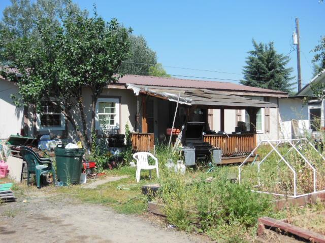 50 S Morgan Avenue, New Meadows, ID 83654 (MLS #527630) :: Juniper Realty Group