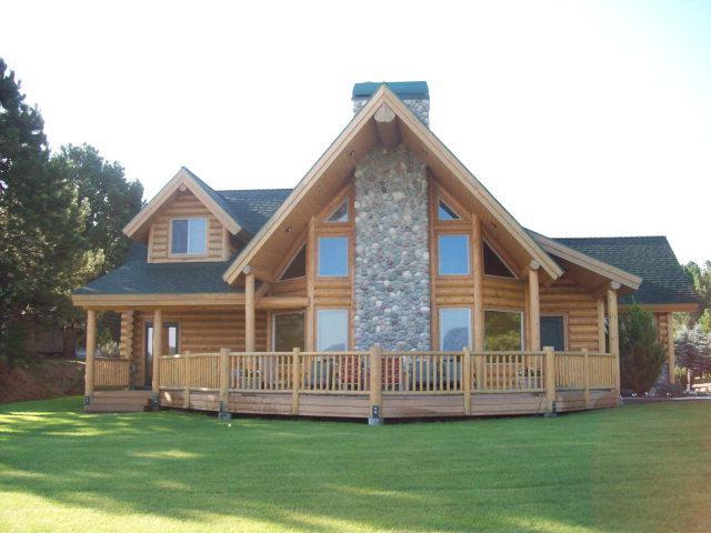 135 Par Drive, Cascade, ID 83611 (MLS #527995) :: Juniper Realty Group