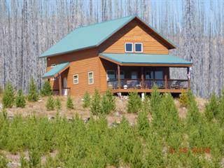 538 Warren Creek Road, Warren, ID 83671 (MLS #530078) :: Silvercreek Realty Group