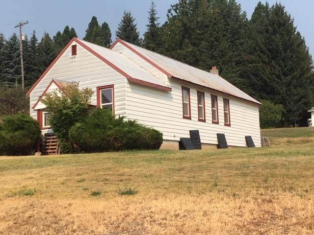 104 Glen Street, Cascade, ID 83611 (MLS #531323) :: Adam Alexander