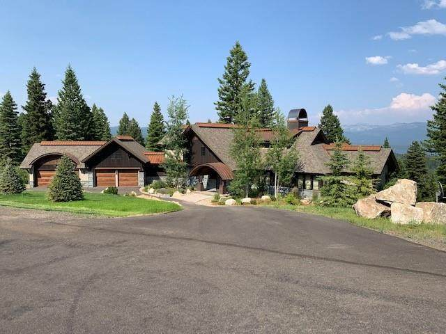663 Aster Court, McCall, ID 83638 (MLS #532877) :: Silvercreek Realty Group