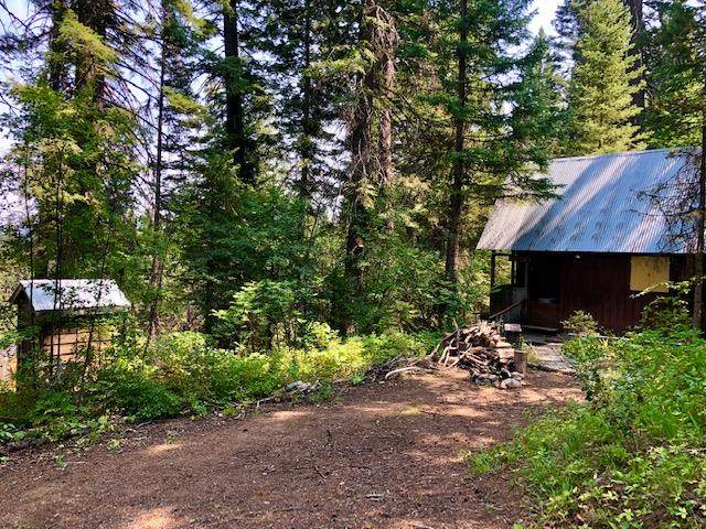 2440 Maverick Road, Donnelly, ID 83615 (MLS #532987) :: Boise River Realty