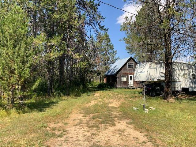 170 Durham Lane, Donnelly, ID 83615 (MLS #533054) :: Boise River Realty