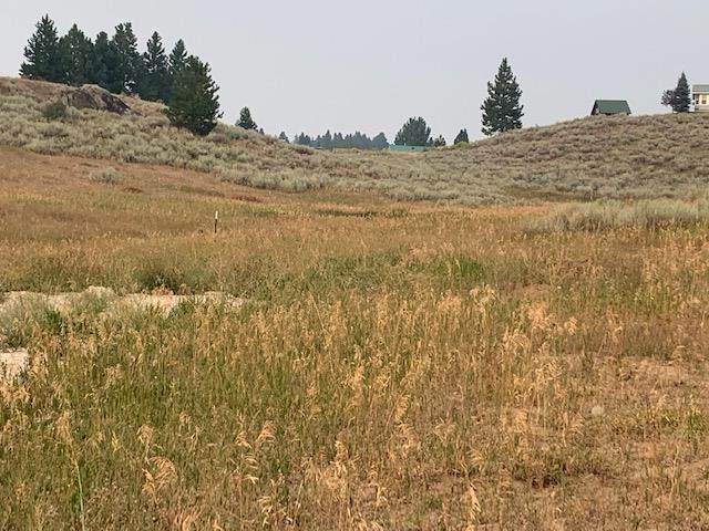 116 Herrick Lane, Cascade, ID 83611 (MLS #533235) :: Boise River Realty