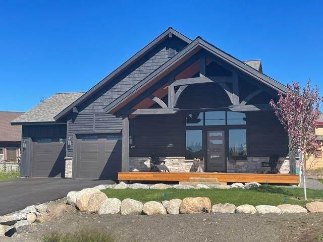 1427 Mountain Meadow Drive, McCall, ID 83638 (MLS #533250) :: Scott Swan Real Estate Group