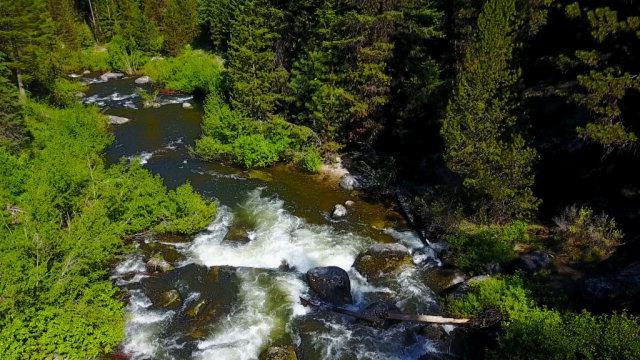 1 Warm Lake Road, Cascade, ID 83611 (MLS #525766) :: Juniper Realty Group