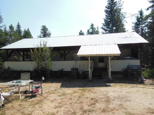 12988 Navajo Road, Donnelly, ID 83615 (MLS #527774) :: Juniper Realty Group