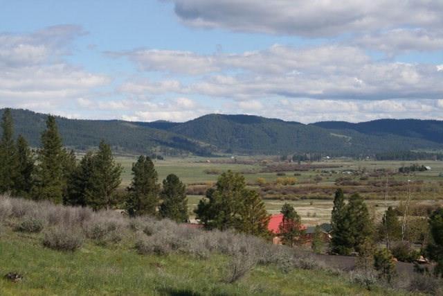 B11, L33 Yarrow Drive, New Meadows, ID 83654 (MLS #526705) :: Juniper Realty Group