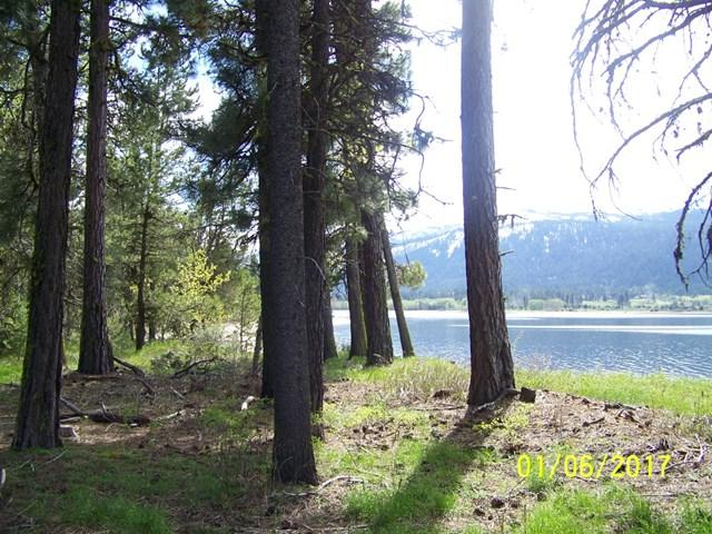 201 Pintail Place, Donnelly, ID 83615 (MLS #517712) :: Juniper Realty Group