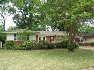 5430 Mason St, Memphis, TN 38120 (#10000584) :: The Wallace Team - Keller Williams Realty