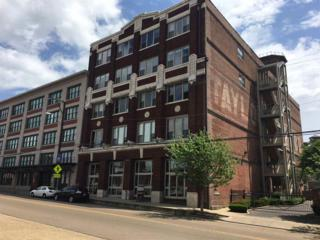 420 S Front St #406, Memphis, TN 38103 (#10000587) :: The Wallace Team - Keller Williams Realty