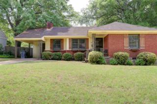 4923 Mockingbird Ln, Memphis, TN 38117 (#10000658) :: The Wallace Team - Keller Williams Realty