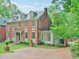 10 Morningside Pl, Memphis, TN 38104 (#10000713) :: The Wallace Team - Keller Williams Realty