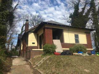 1100 Greenlaw Ave, Memphis, TN 38105 (#10000714) :: The Wallace Team - Keller Williams Realty