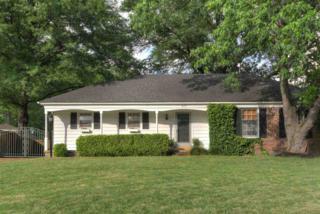 438 Rosser Rd, Memphis, TN 38120 (#10000762) :: The Wallace Team - Keller Williams Realty