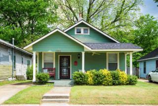 1064 Meda St, Memphis, TN 38104 (#10000937) :: The Wallace Team - Keller Williams Realty