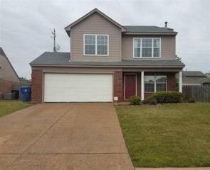 1059 Scofield Dr, Unincorporated, TN 38018 (#10001031) :: The Wallace Team - Keller Williams Realty