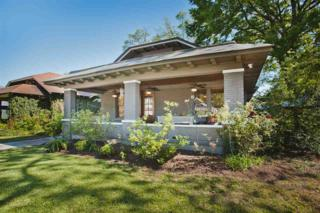 2017 Nelson Ave, Memphis, TN 38104 (#10001040) :: The Wallace Team - Keller Williams Realty