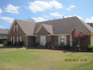 8699 Tropicana Dr N, Memphis, TN 38018 (#10001057) :: The Wallace Team - Keller Williams Realty