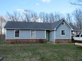 275 Edgewood Dr, Unincorporated, TN 38004 (#10001072) :: The Wallace Team - Keller Williams Realty