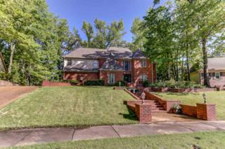 9080 Cairn Ridge Dr, Germantown, TN 38139 (#10001076) :: The Wallace Team - Keller Williams Realty