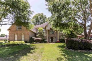 1765 Hartwell Manor Mnr, Collierville, TN 38017 (#10001107) :: The Wallace Team - Keller Williams Realty