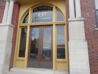 137 E G E Patterson Ave #303, Memphis, TN 38103 (#10002392) :: RE/MAX Real Estate Experts