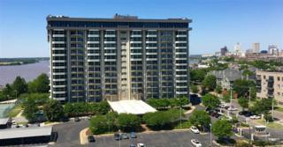 655 Riverside Dr #1403, Memphis, TN 38103 (#10002750) :: RE/MAX Real Estate Experts