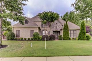 4603 Mitchwood Oak Dr, Lakeland, TN 38002 (#10002820) :: RE/MAX Real Estate Experts