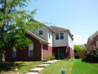 12079 Hidden Trl, Arlington, TN 38002 (#10002878) :: RE/MAX Real Estate Experts