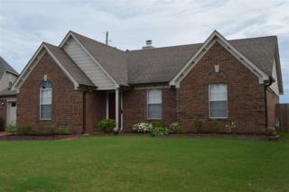 9733 Kings Bridge Cv, Lakeland, TN 38002 (#10002900) :: RE/MAX Real Estate Experts
