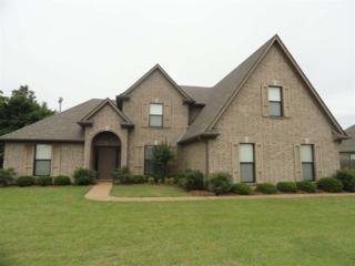 6295 Willow Walk Way, Arlington, TN 38002 (#10003007) :: RE/MAX Real Estate Experts
