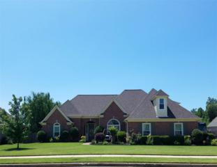 5519 Highbury Ln, Arlington, TN 38002 (#10003048) :: RE/MAX Real Estate Experts