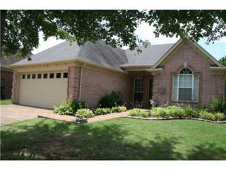 10021 Woodland Pine Cv W, Lakeland, TN 38002 (#10003065) :: RE/MAX Real Estate Experts