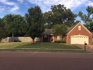 5106 Summer Mist Cv, Arlington, TN 38002 (#10003102) :: RE/MAX Real Estate Experts