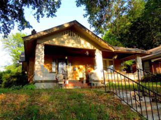326 Malvern St, Memphis, TN 38104 (#10003156) :: RE/MAX Real Estate Experts