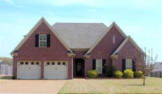 5500 Milton Wilson Dr, Arlington, TN 38002 (#10003194) :: RE/MAX Real Estate Experts