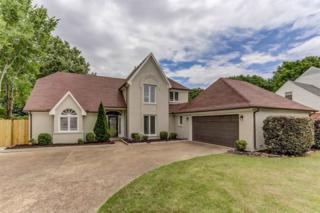 3190 Glade Verde Ln, Lakeland, TN 38002 (#10003205) :: RE/MAX Real Estate Experts